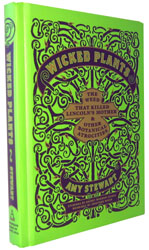 ISBN: 1565126831 Wicked Plants by Amy Stewart