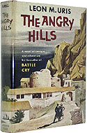 The Angry Hills by Leon Uris (1955)