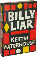 Billy Liar by Keith Waterhouse (1959)