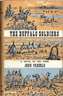 Buffalo Soldiers by John Prebble (1959)