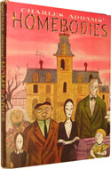 Homebodies by Charles Addams (1954)