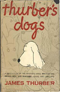 Thurber�s Dogs by James Thurber (1955)
