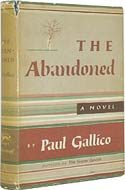 The Abandoned by Paul Gallico (1950)
