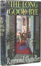 The Long Good-bye by Raymond Chandler