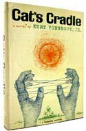 Cat's Cradle by Kurt Vonnegut Jr.