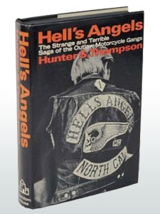 Hell�s Angels by Hunter S. Thompson