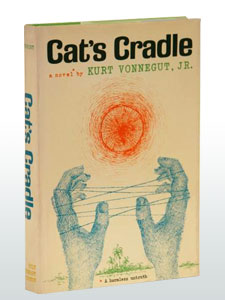 Cat's Cradle by Kurt Vonnegut Jr