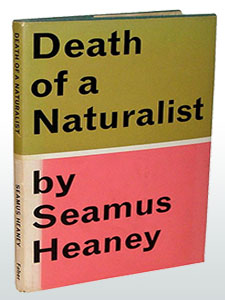 Death of a Naturalist by Seamus Heaney