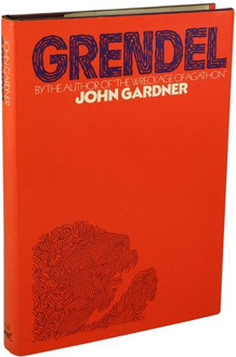 an analysis of grendel by john gardner Grendel is a 1971 novel by american author john gardnerit is a retelling of part of the old english poem beowulf from the perspective of the antagonist, grendelin the novel, grendel is portrayed as an antihero.