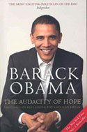 Barak Obama - The Audacity of Hope
