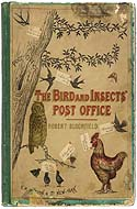 The Bird and Insects Post-Office by Robert Bloomfield