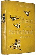Birds of the British Empire by W. T. Greene