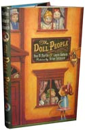 The Doll People by Ann M. Martin & Laura Godwin