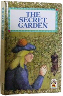 The Secret Garden by Frances Hodgson-Burnett