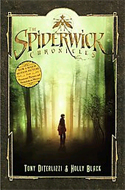 The Spiderwick Chronicles by Tony DiTerlizzi & Holly Black