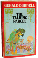 The Talking Parcel by Gerald Durrell