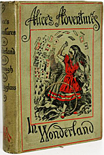 Alice&s Adventures in Wonderland by Lewis Carroll
