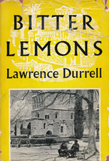 Bitter Lemons by Lawrence Durrell