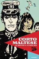 Corto Maltese: The Ballad of the Salt Sea by Hugo Pratt
