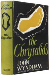 The Chrysalids by John Wyndham (1955)