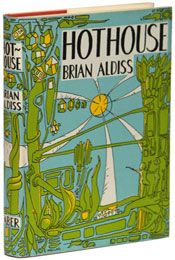 Hothouse by Brian Aldiss (1962)