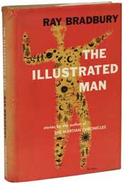 The Illustrated Man by Ray Bradbury (1951)