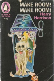 Make Room! Make Room! by Harry Harrison (1966)