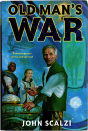 Old Man's War by John Scalzi (2005)