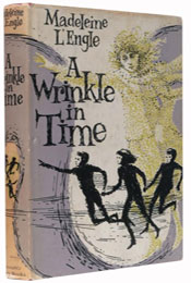 A Wrinkle in Time by Madeleine L�Engle (1962)
