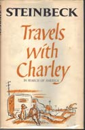 Travels with Charley: In Search of America by John Steinbeck (1962)