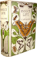 Insect Life by C.A. Ealand