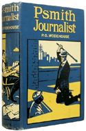 Psmith Journalist by P.G. Wodehouse