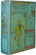 William Tell Told Again by P.G. Wodehouse