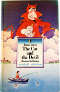 The Cat and the Devil by James Joyce