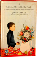 A Child�s Calendar by John Updike