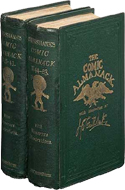 The Comic Almanack. First Series (1835-1843)