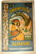 Swamp-Root Almanac