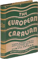 The European Caravan: An Anthology of the New Spirit in European Literature (1931)