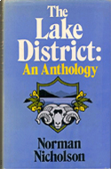 The Lake District: An Anthology edited by Norman Nicholson (1978)