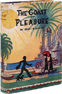 The Coast of Pleasure by Grant Richards