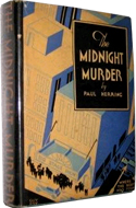 The Midnight Murder by Paul Herring