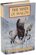 The Mists of Avalon by Marion Zimmer Bradley (1983)