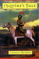 The Squire�s Tale by Gerald Morris (1998)
