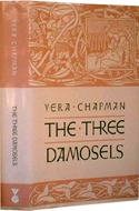 The Tree Damosels by Vera Chapman (1976)