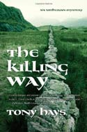 The Killing Way by Tony Hays (2010)