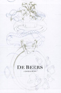 De Beers Jewellery by Vivienne Becker