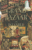 The Grand Bazaar Istanbul by Laziz Hamani