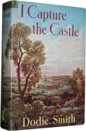 I Capture the Castle by Dodie Smith (1949)