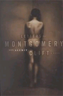 Letters to Montgomery Clift by Noel Alumit (2002)