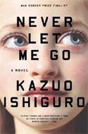 Never Let Me Go by Kazuo Ishiguro (2005)